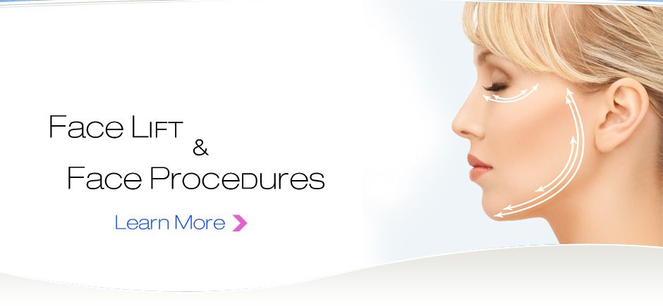 face lift procedures sydney australia